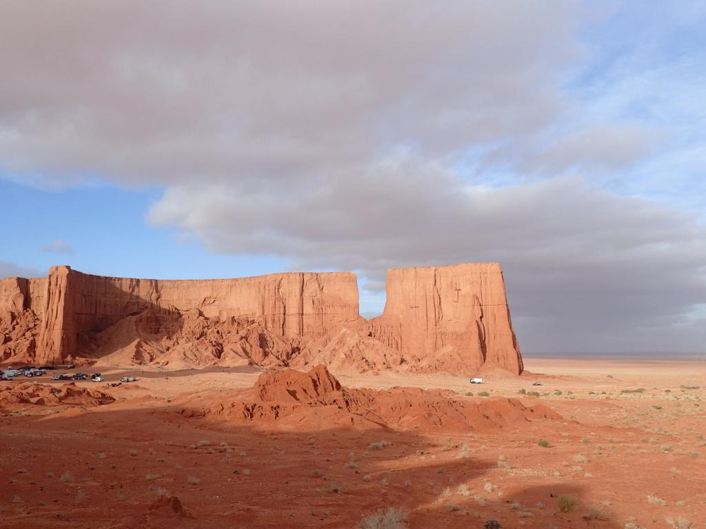 ALGERIE - Raid en Algérie  P1290317