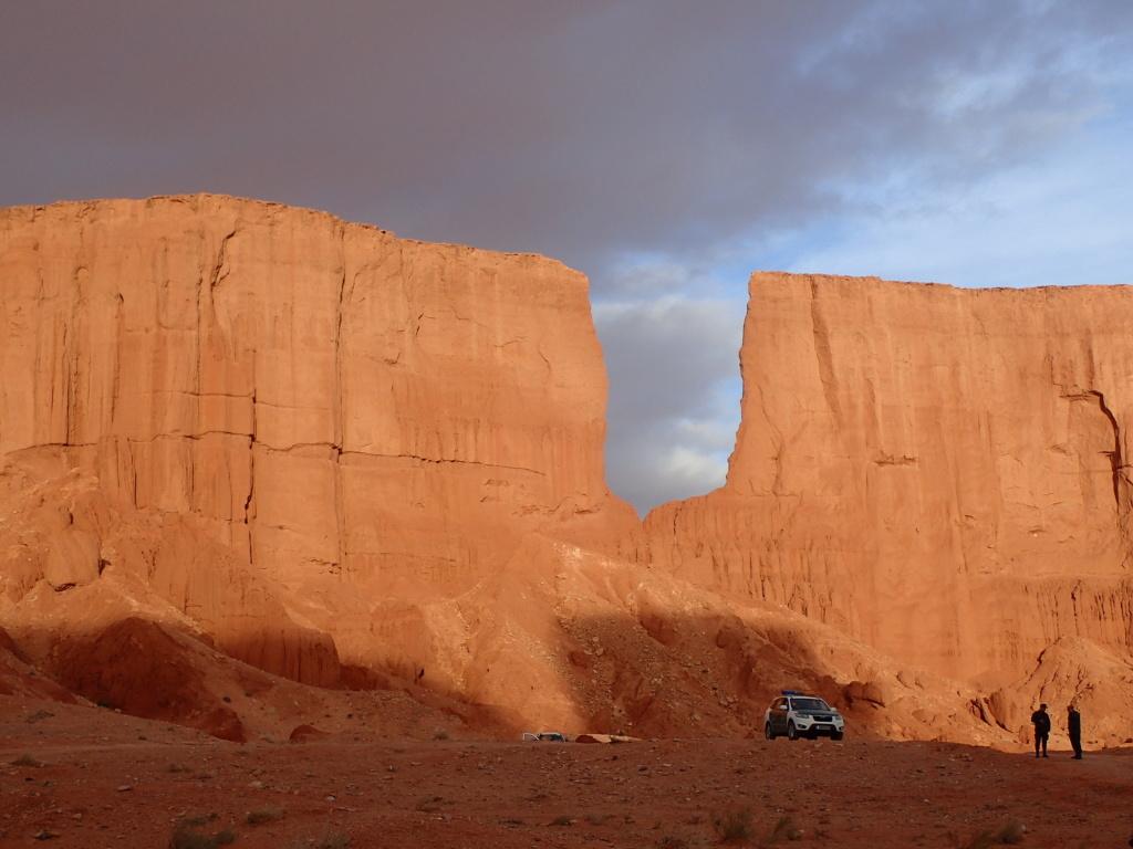 ALGERIE - Raid en Algérie  P1290318