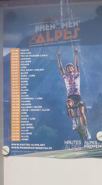 Sortie Mont Ventoux le dimanche 30 juin 2019  - Page 3 Velo_a10