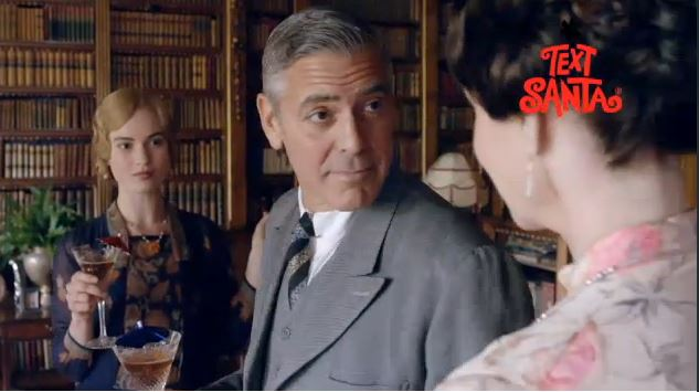 George Clooney to appear in Downton Abbey episode for charity - Page 3 Abb10