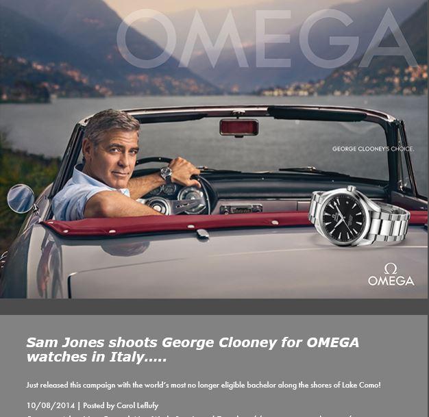 New Omega Ad Como10