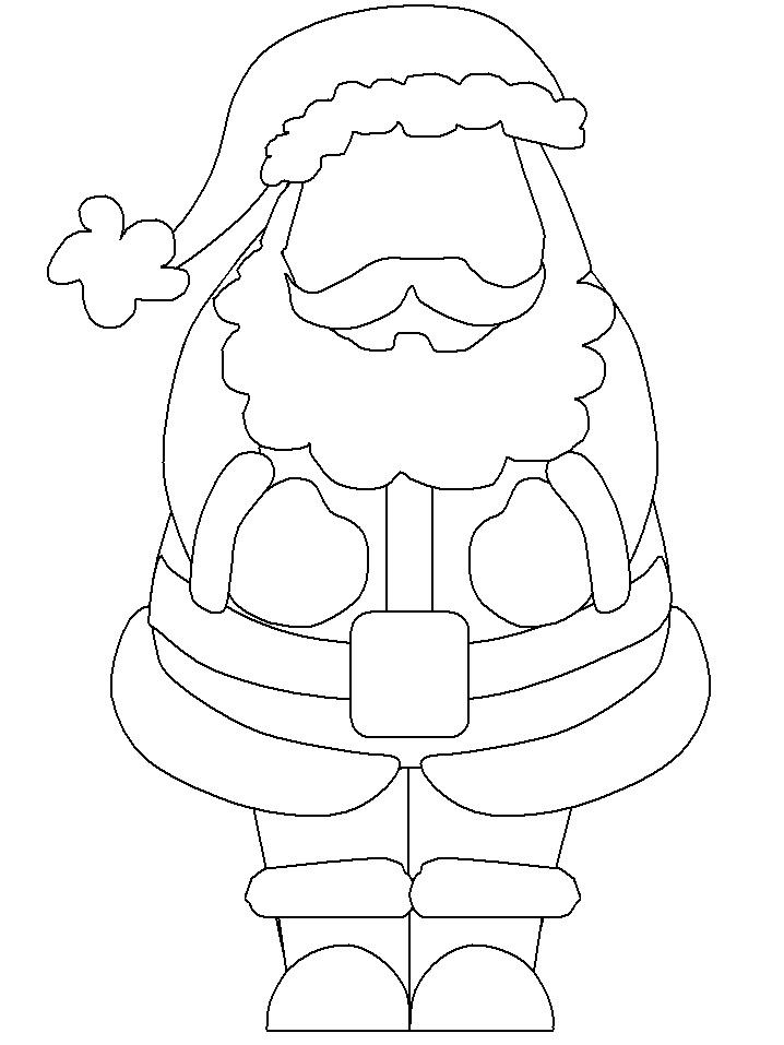 Santa Drawing Contest 1b-det10