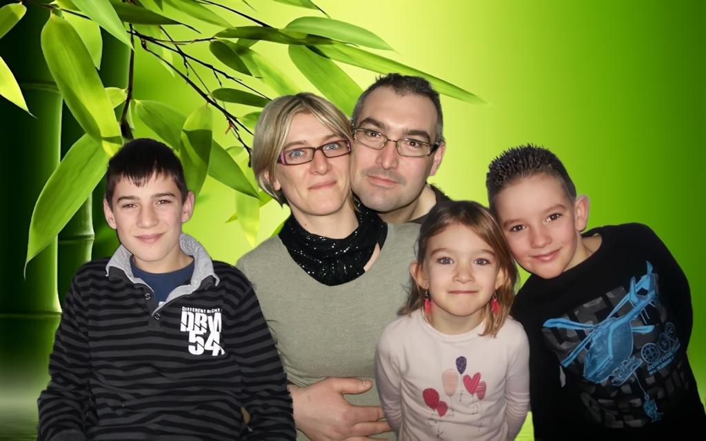 réunir les parents et enfants Dffb8210