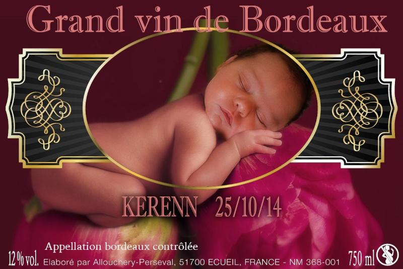 demande bouteilles naissance bébé Vin10