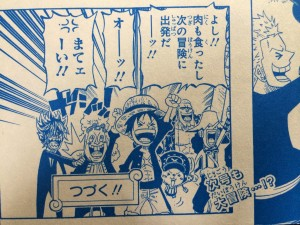 Neuer One Piece Spinoff One-pi21