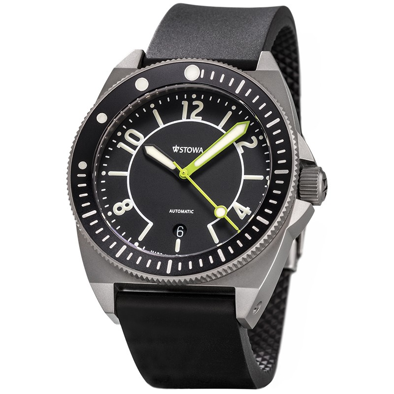 stowa - Stowa Seatime Blackforest Edition 1 Stowa_10