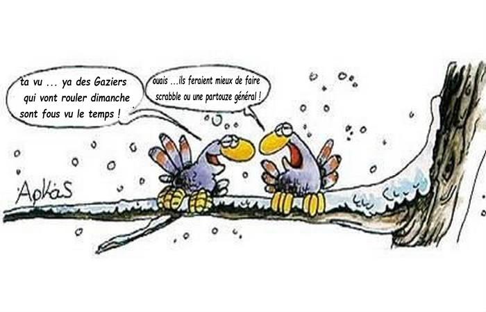 Villers-Outreaux (59), le 16 novembre 2014 Froid10
