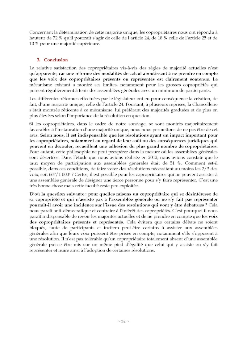 10nov 2014 - Evaluation enquête qualité Syndic Barome44