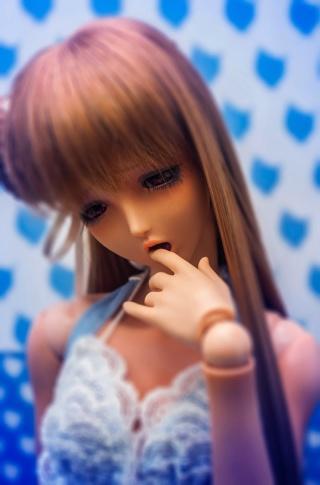 Angel Philia, Pink Drops, VMF50, Dollcore Dollsj12