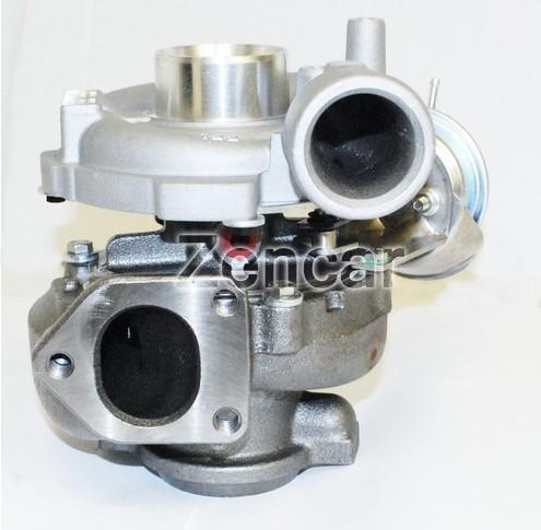 moteur 330 BMW Garret10