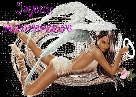 Anniversaire Cero Femmea12
