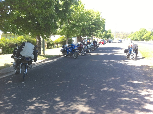 A ride through the Northern Tablelands 2014 - Page 4 Fusspo10