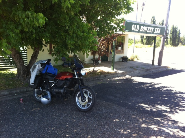 A ride through the Northern Tablelands 2014 - Page 4 Img_1311