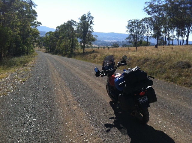 A ride through the Northern Tablelands 2014 - Page 4 Img_1314