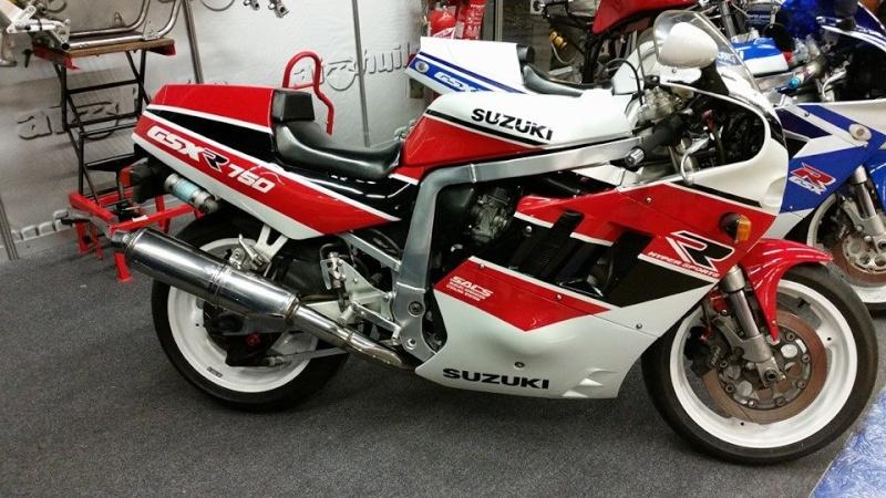 Salon Moto Legende 21 22 23 Novembre 2014 Gex_au10
