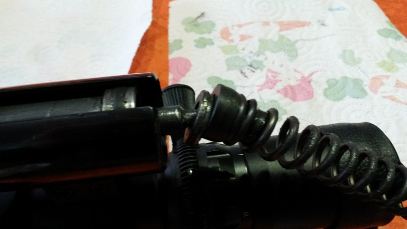 Kit Vortek TX200 16 joules de chez Wasana  20141128