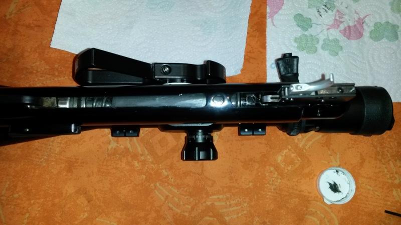 Kit Vortek TX200 16 joules de chez Wasana  20141132
