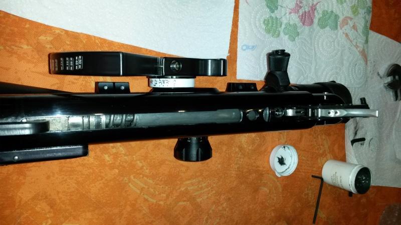 Kit Vortek TX200 16 joules de chez Wasana  20141133