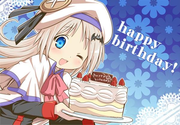 Happy Birthday Lacus 2979e310