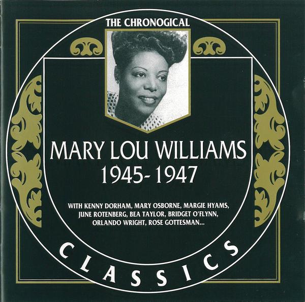 [Jazz] Playlist - Page 19 Mary_l10