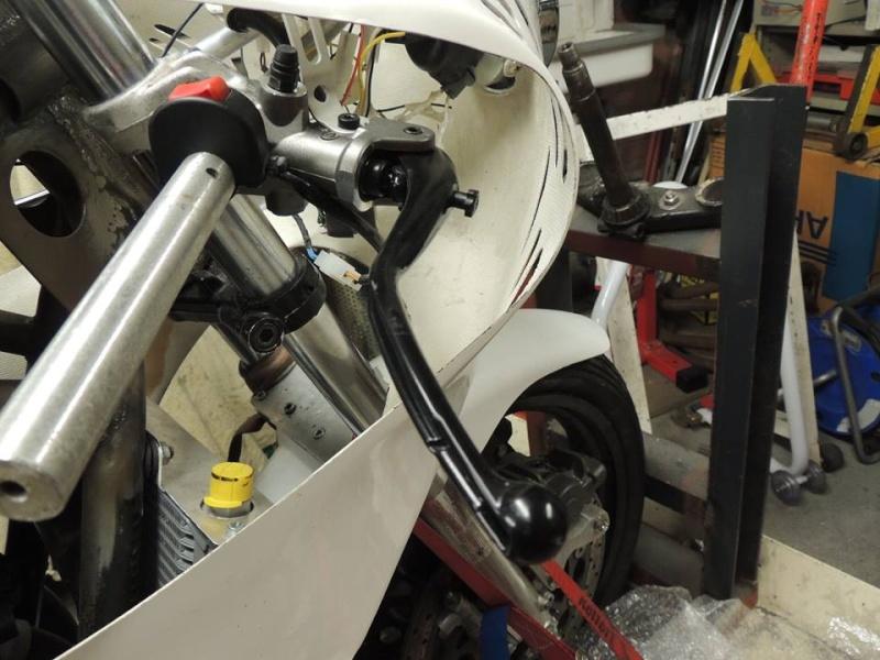 Suzuki gs1000r xr69 endurance replica - Page 7 15175310