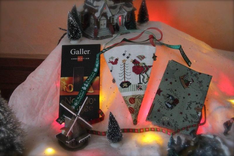 Echange de Noël : *** PHOTOS *** 13-cyn11