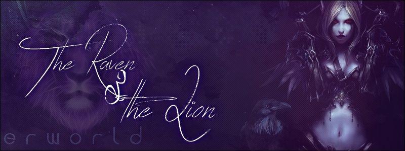 """[The Raven] """"A la manière de"""" P.5 [WD Eliza] Rl10"""