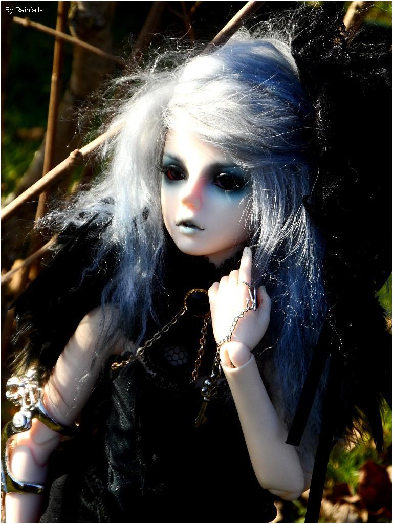 """[The Raven] """"A la manière de"""" P.5 [WD Eliza] Sam_4614"""