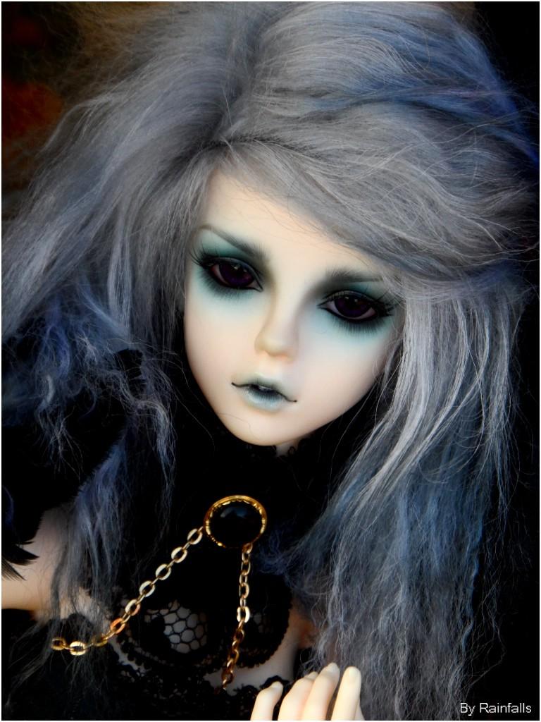 """[The Raven] """"A la manière de"""" P.5 [WD Eliza] Sam_4615"""