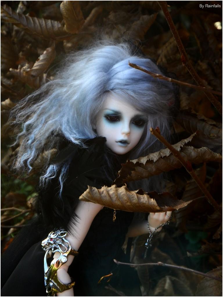 """[The Raven] """"A la manière de"""" P.5 [WD Eliza] Sam_4617"""