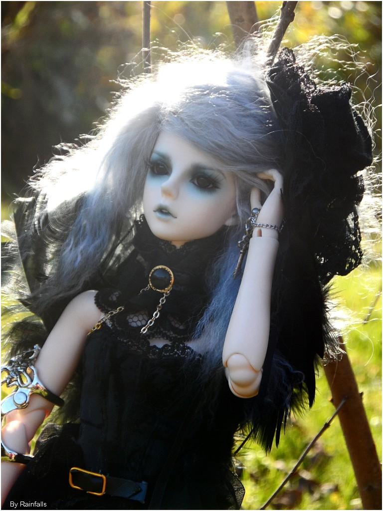 """[The Raven] """"A la manière de"""" P.5 [WD Eliza] Sam_4618"""