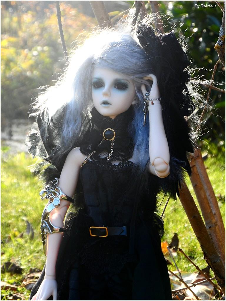 """[The Raven] """"A la manière de"""" P.5 [WD Eliza] Sam_4619"""