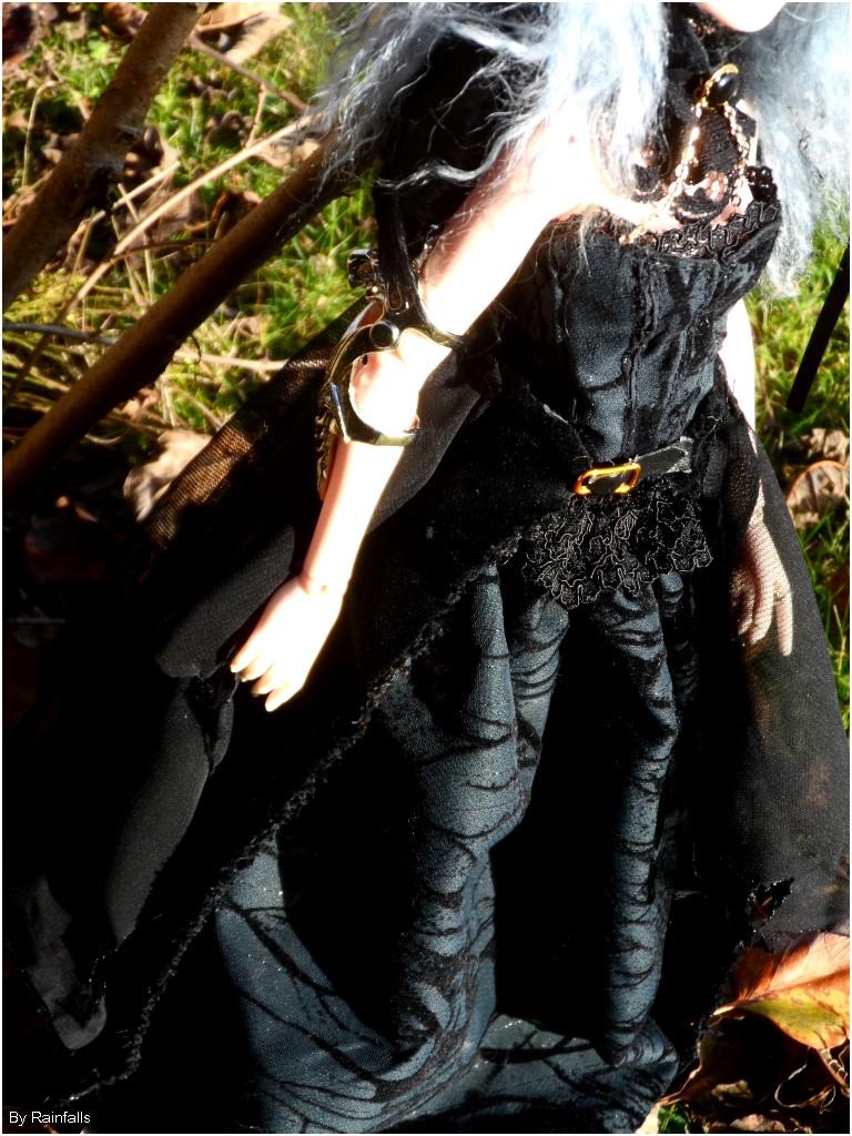 """[The Raven] """"A la manière de"""" P.5 [WD Eliza] Sam_4710"""