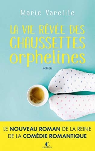 [Editions Charleston] La vie rêvée des chaussettes orphelines de Marie Vareille 41ipyt10