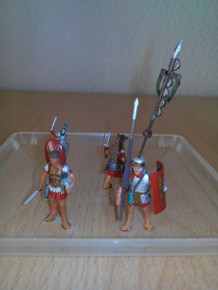 romains.airfix.1/72. 10169410