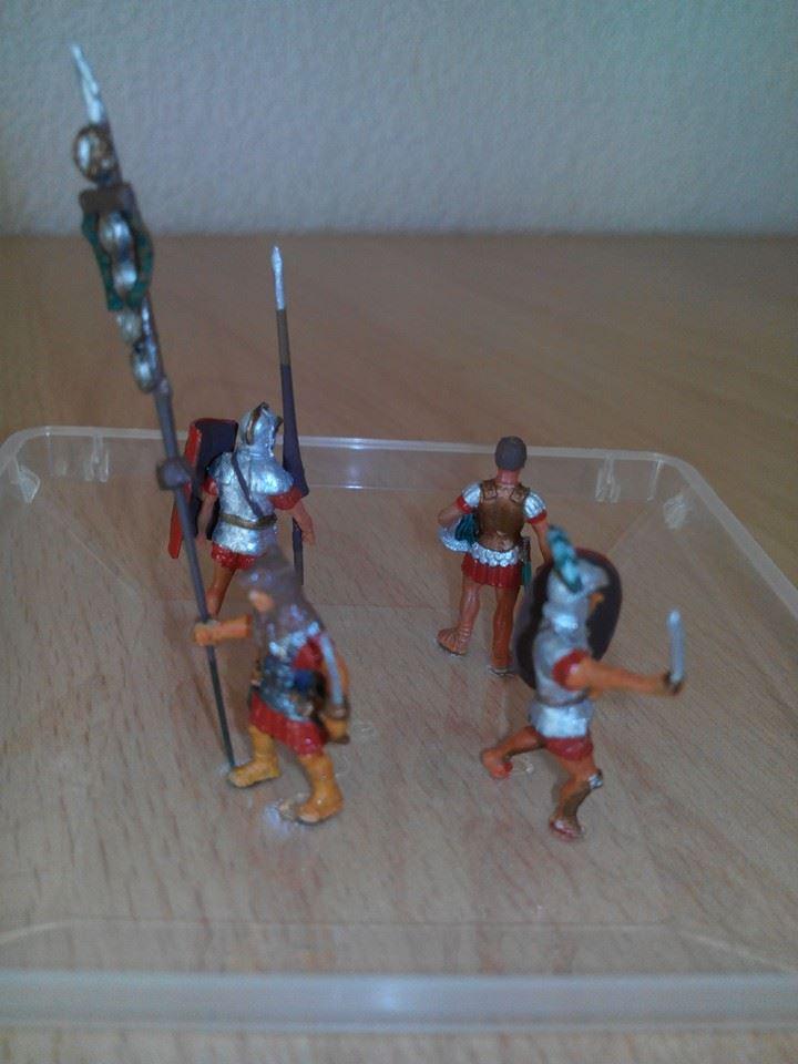 romains.airfix.1/72. 10373610