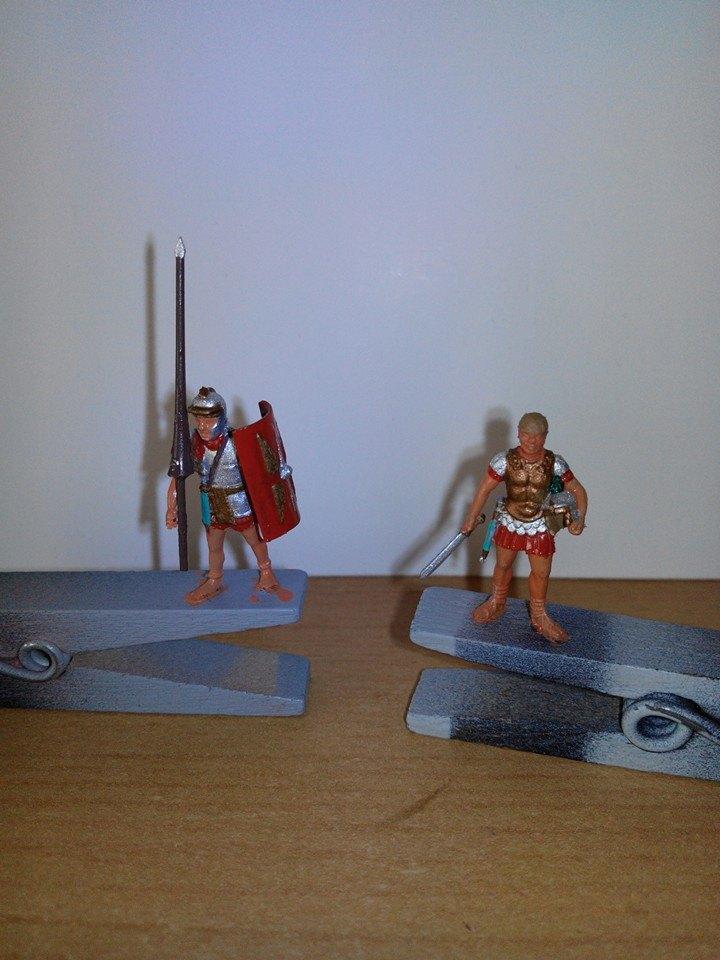 romains.airfix.1/72. 10386710