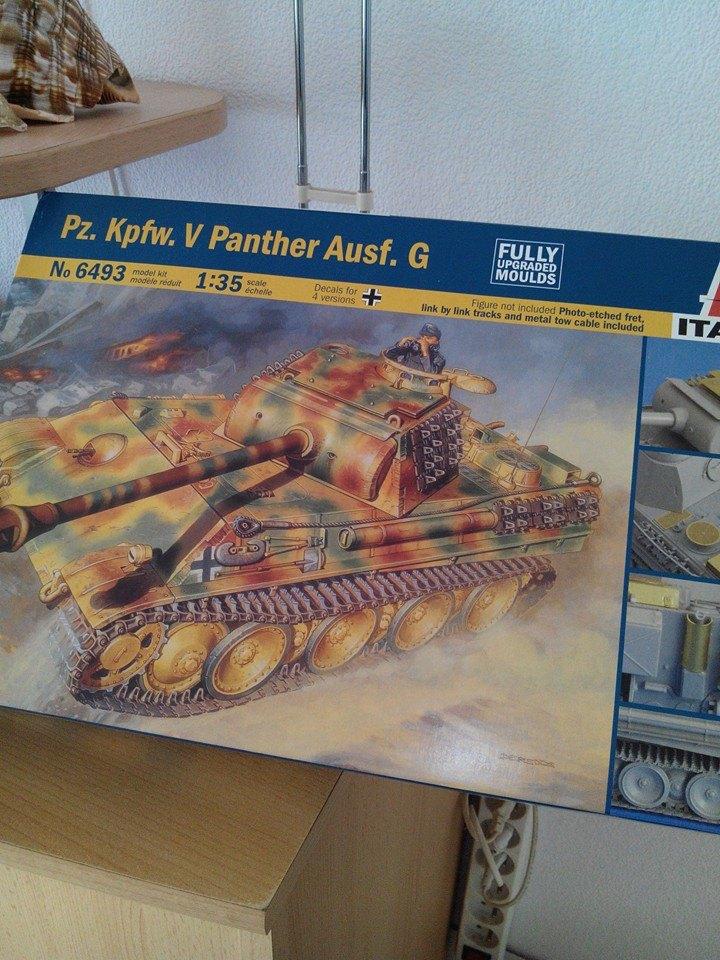 panther ausf G.kit italeri.reboitage du kit dragon.1/35 - Page 4 10482210