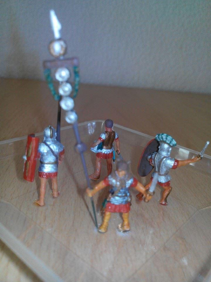romains.airfix.1/72. 10675510