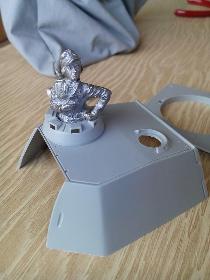 panther ausf G.kit italeri.reboitage du kit dragon.1/35 15137210