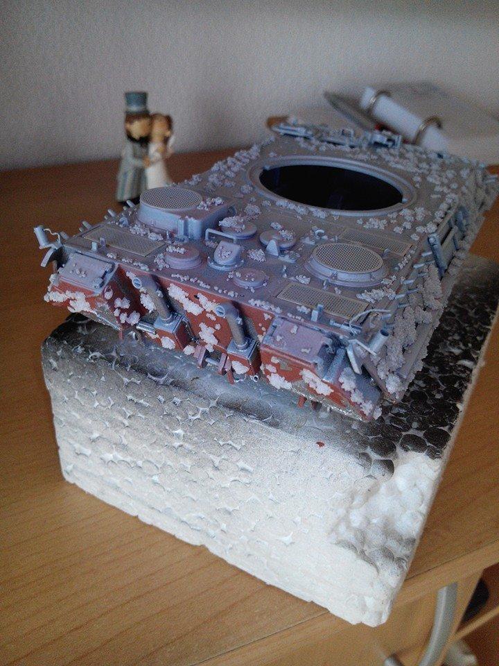 panther ausf G.kit italeri.reboitage du kit dragon.1/35 - Page 2 15137910