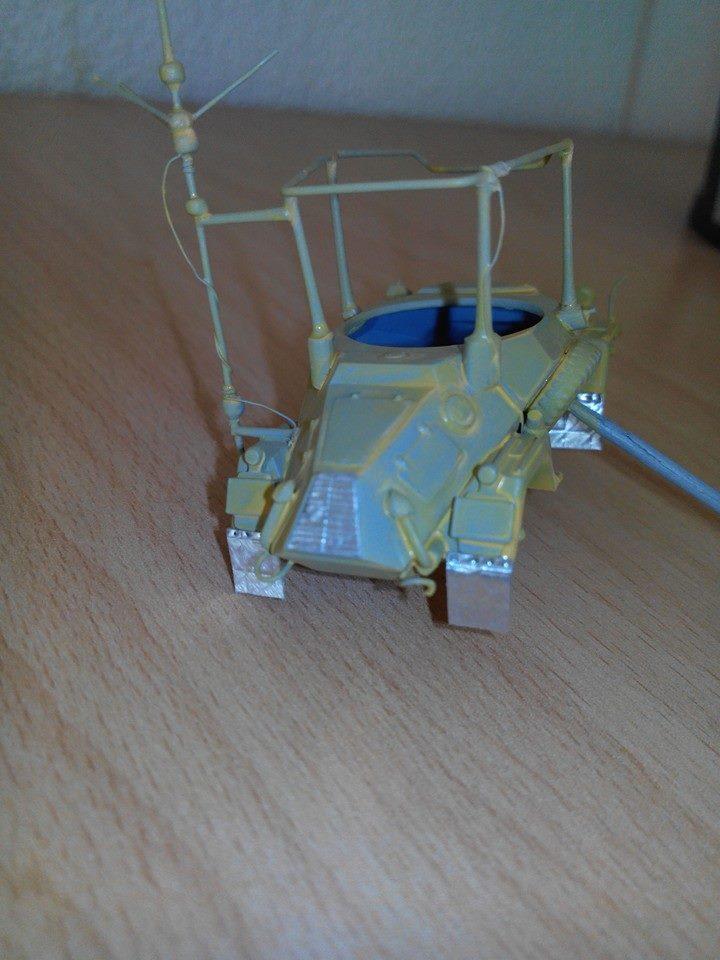SDKFZ 222.kit airfix 1/76. 15430_10