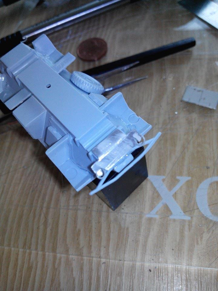 SDKFZ 222.kit airfix 1/76. 16611210