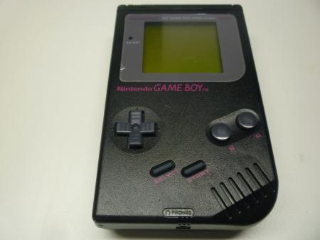 Game Boy NOIRE sous blister rigide? P1160810