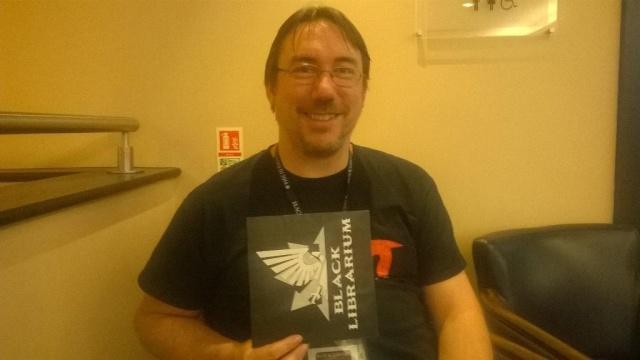 [Interview - Black Librarium] Gav Thorpe - 08/11/14 B17tqk10