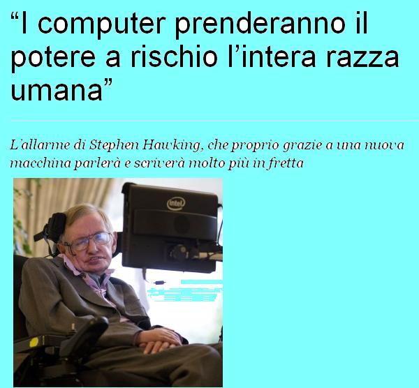 Gli ordinateur avranno un'anima? - Pagina 3 Step0h10