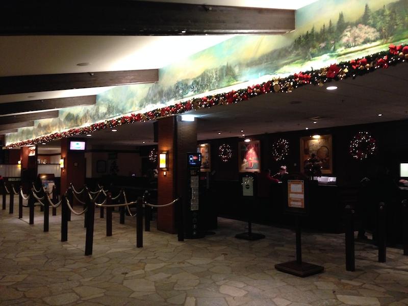 Séjour au Sequoia Lodge du 29 Décembre 2013 au 3 Janvier 2014 - Réveillon à Disneyland Paris !  Terminé le 12 Novembre! - Page 6 Img_4715