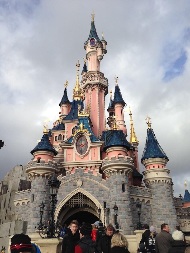 Séjour au Sequoia Lodge du 29 Décembre 2013 au 3 Janvier 2014 - Réveillon à Disneyland Paris !  Terminé le 12 Novembre! - Page 6 Img_4813