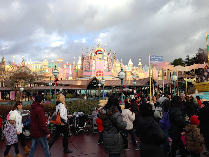 Séjour au Sequoia Lodge du 29 Décembre 2013 au 3 Janvier 2014 - Réveillon à Disneyland Paris !  Terminé le 12 Novembre! - Page 6 Img_4814