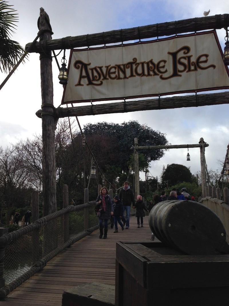 Séjour au Sequoia Lodge du 29 Décembre 2013 au 3 Janvier 2014 - Réveillon à Disneyland Paris !  Terminé le 12 Novembre! - Page 6 Img_4816